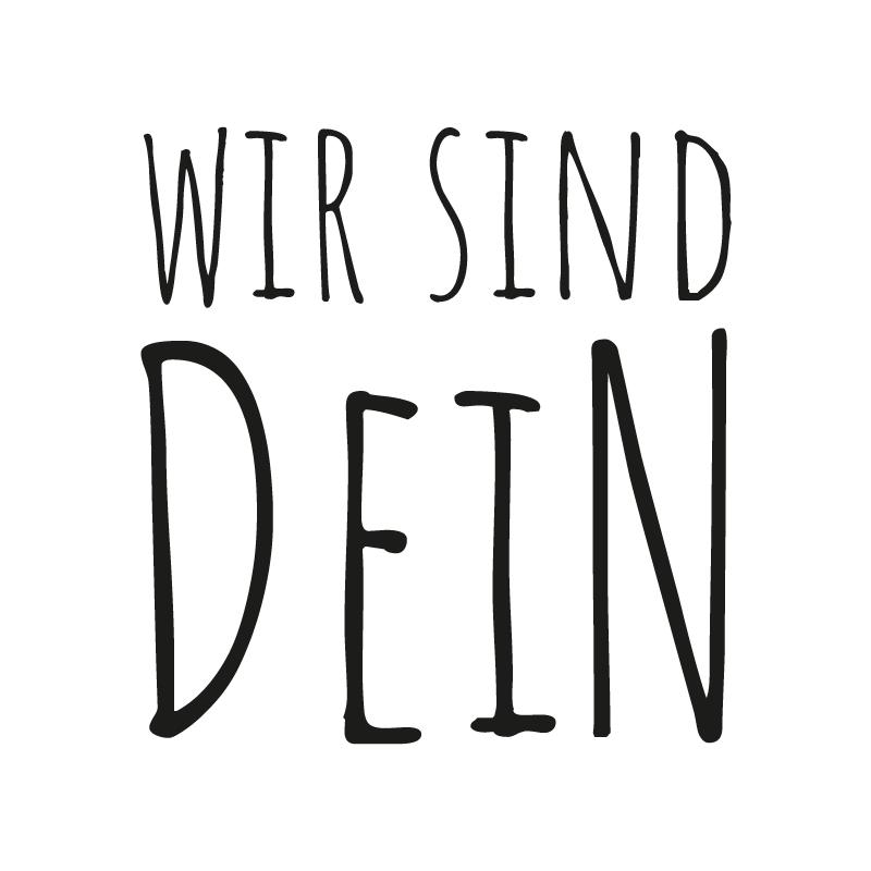 wirsinddein.de