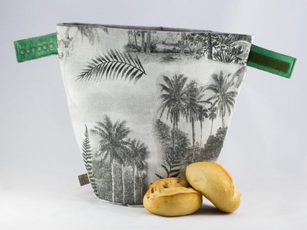 bunbag,bunbag-palma 1950,Brotbeutel,Brotkorb
