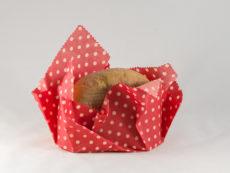 Wachstuch, Brotlagerung im bunbag