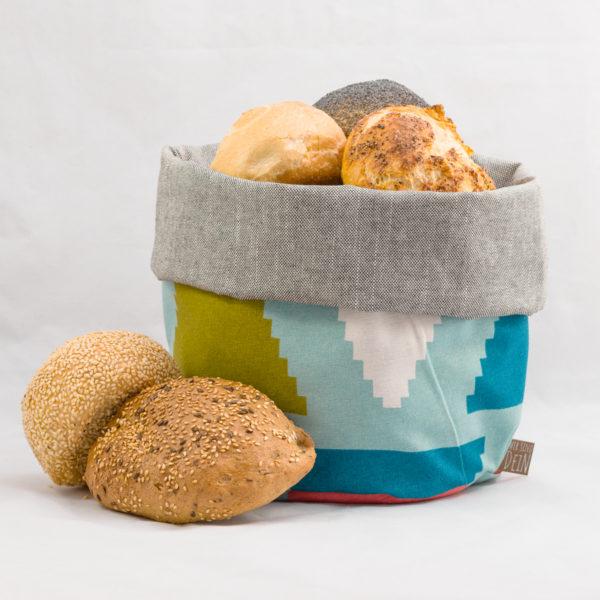 bunbag,bunbag-Maya,Brotkorb,Brotbeutel,Brötchentasche
